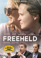 Freeheld (DVD + UltraViolet) Movie