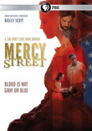 Mercy Street Movie