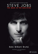 Steve Jobs: The Man In The Machine Movie