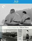 Tokyo Story: The Criterion Collection Blu-ray