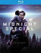 Midnight Special (Blu-Ray + UltraViolet) Blu-ray