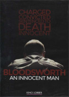 Bloodsworth: An Innocent Man Movie