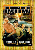 Bridge On The River Kwai, The: Limited Edition Movie