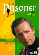 Prisoner, The: Set 2 Movie