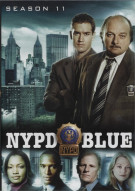 NYPD Blue: Season 11 Movie