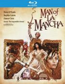 Man of La Mancha Blu-ray
