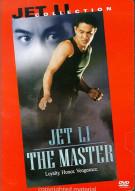 Jet Li: The Master Movie
