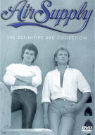Air Supply: The Definitive DVD Collection Movie