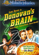 Donovans Brain Movie