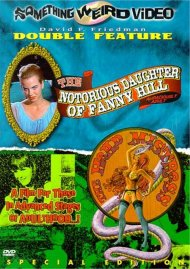 Notorious Daughter Of Fanny Hill, The/ The Head Mistress Movie
