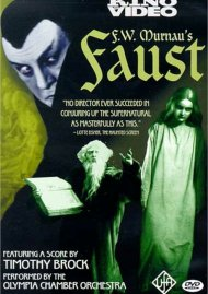 Faust Movie