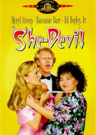 She-Devil Movie