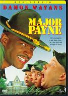 Major Payne Movie