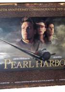 Pearl Harbor: 60th Anniversary Commemorative Gift Set Movie