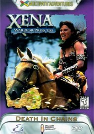 Xena: Death In Chains - Multipath Adventures Movie