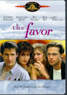Favor, The Movie