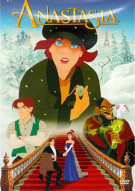 Anastasia Movie