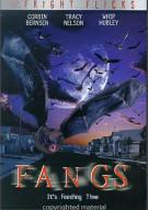 Fangs Movie