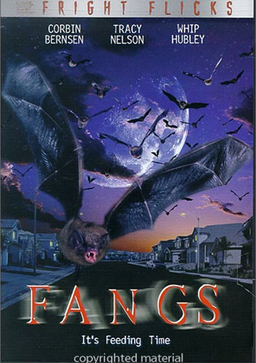 Fangs Movie