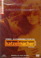 Katzelmacher Movie