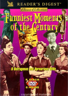 Funniest Moments Of The Century: Readers Digest Movie