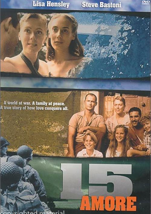 15 Amore Movie