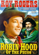 Robin Hood Of The Pecos (Alpha) Movie