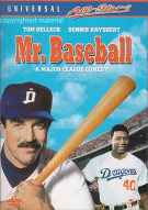 Mr. Baseball Movie