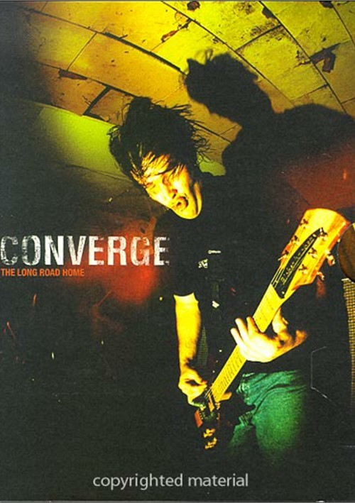 Converge: Long Road Home Movie