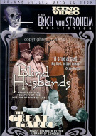 Blind Husbands Movie