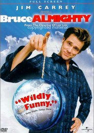 Bruce Almighty (Fullscreen) Movie