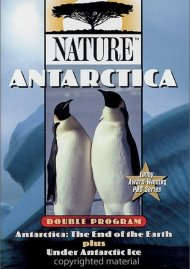 Nature: Antarctica Movie