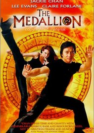 Medallion, The Movie