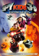 Spy Kids 3-D: Game Over Movie