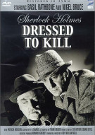 Sherlock Holmes: Dressed To Kill Movie