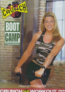 Crunch: Boot Camp Training Movie
