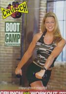 Crunch: Boot Camp Training Movie