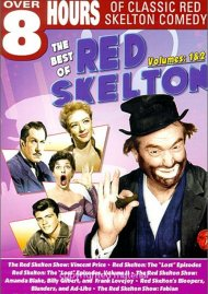 Best Of Red Skelton, The: Volumes 1 & 2 Movie