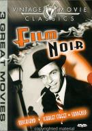 Vintage Movie Classics: Film Noir Movie