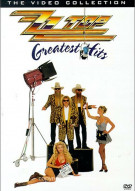 ZZ Top: Greatest Hits - The Video Collection Movie