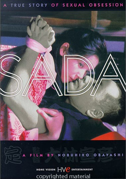 Sada Movie