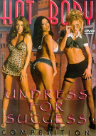 Hot Body: Undress For Success Competition Movie