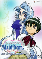 Hanaukyo Maid Team La Verite: Volume 1 - How Do You Do, Master? Movie