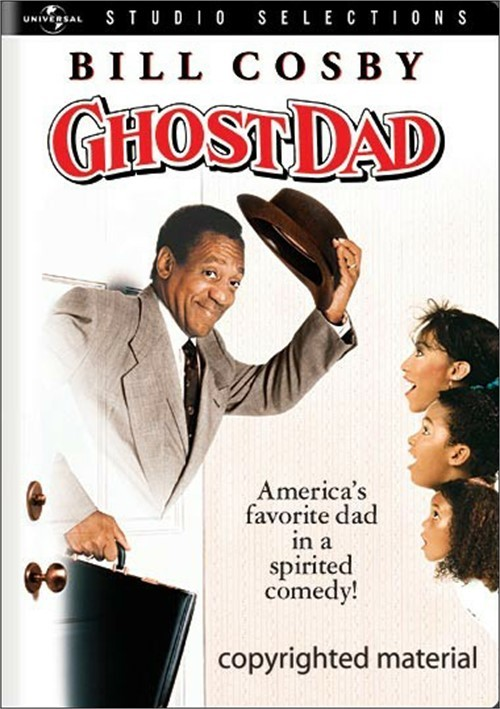 Ghost Dad Movie