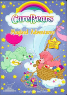 Care Bears: Magical Adventures Movie