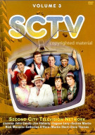 SCTV: Volume 3 - Network 90 Movie
