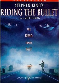 Stephen Kings Riding The Bullet Movie