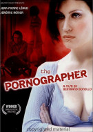 Pornographer, The Movie