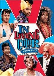 In Living Color: Season 3 Movie