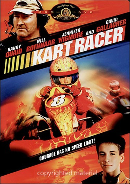 Kart Racer Movie